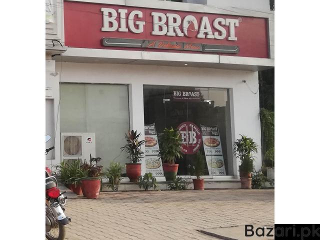 Big Broast - 1