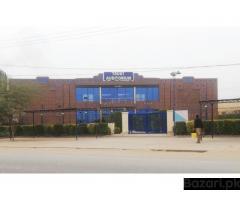 Trust Auditorium
