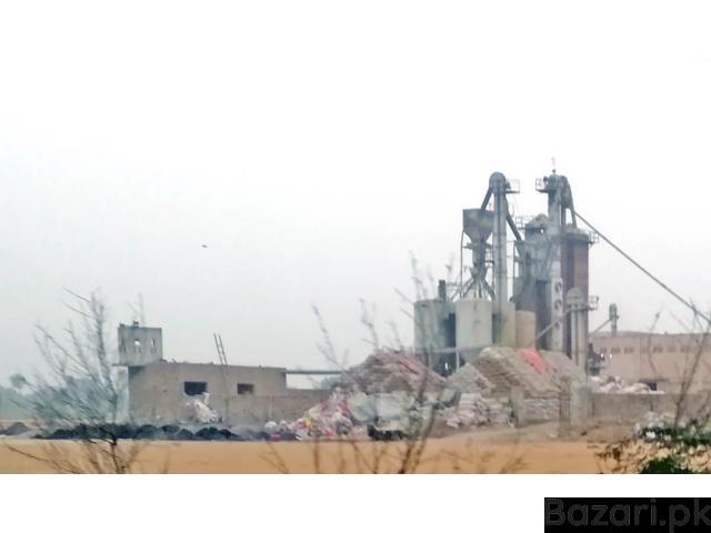 Qadri Rice Mills - 1
