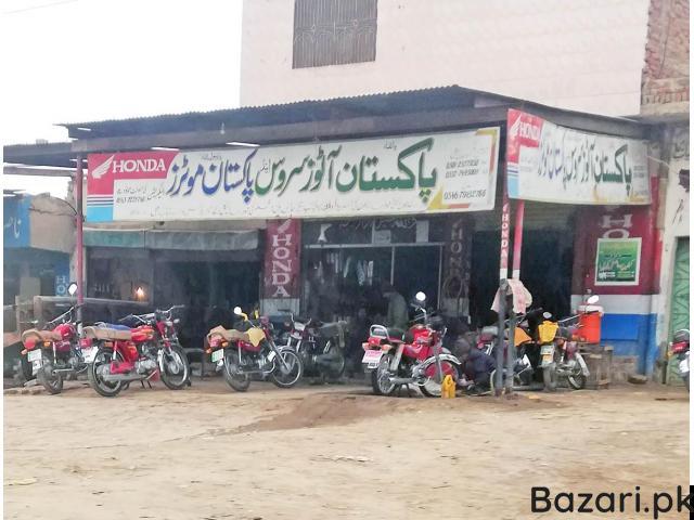 Pakistan Autos - 1