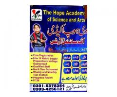 The Hope Academy