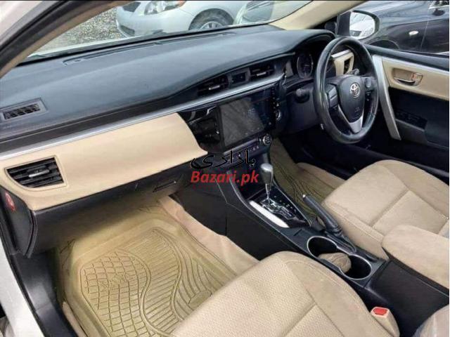 Corolla Altas for Sale - 1