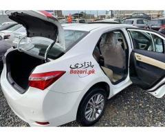Corolla Altas for Sale - Image 2