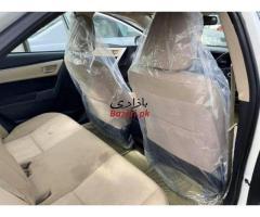 Corolla Altas for Sale - Image 3
