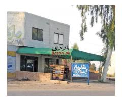 Shalimar Guest House Khanewal