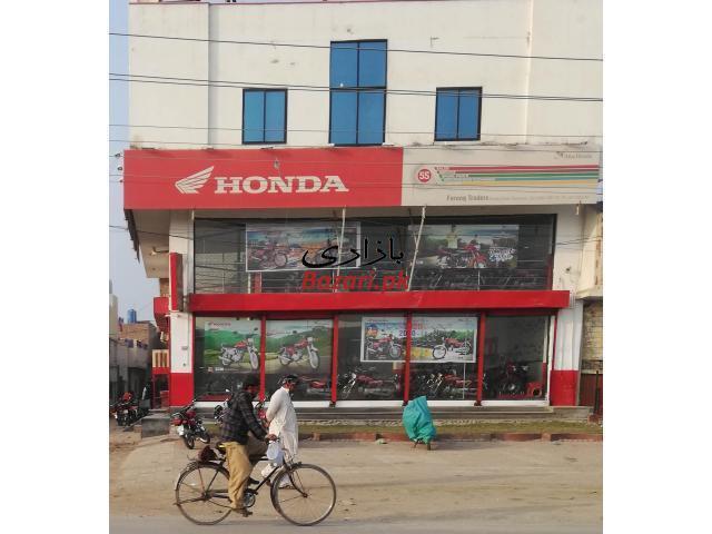 Farooq Traders Atlas Honda - 2
