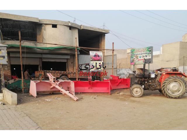 Harmain Sharif Engineering and Tarbain Company - 1