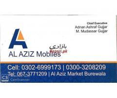 Al Aziz Mobiles