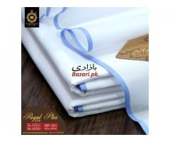 Royal Plus Summer Kamalia Khaddar handmade state of the art high quality cloths