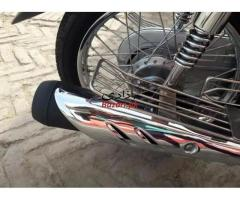 Honda 125 lush condition - Image 4