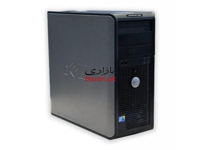 Dell Optiplex 780 Intel Core 2 Duo - 2