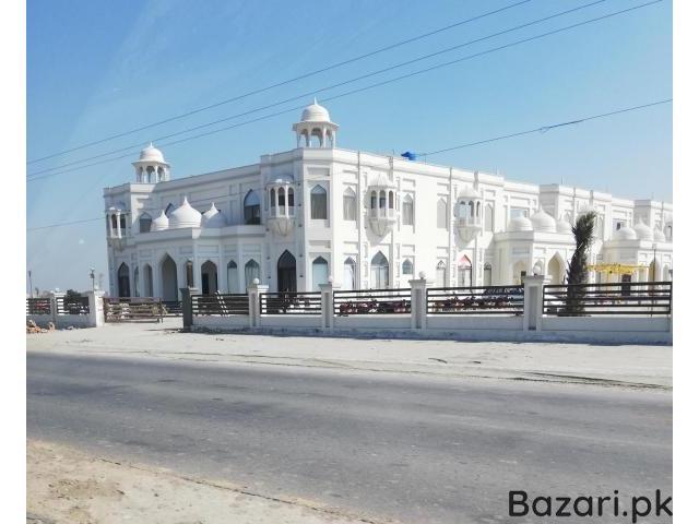 Taj Mahal Marriage Hall Sahiwal - 2