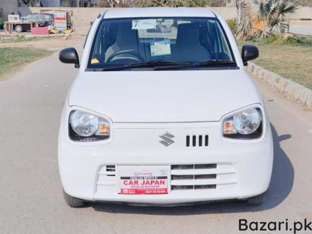 Suzuki Alto 2016 imprted for sale - 1
