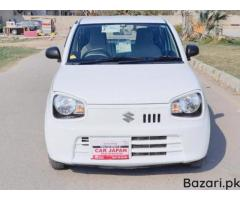 Suzuki Alto 2016 imprted for sale