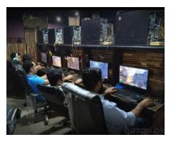 Galaxy Gaming Zone Lahore