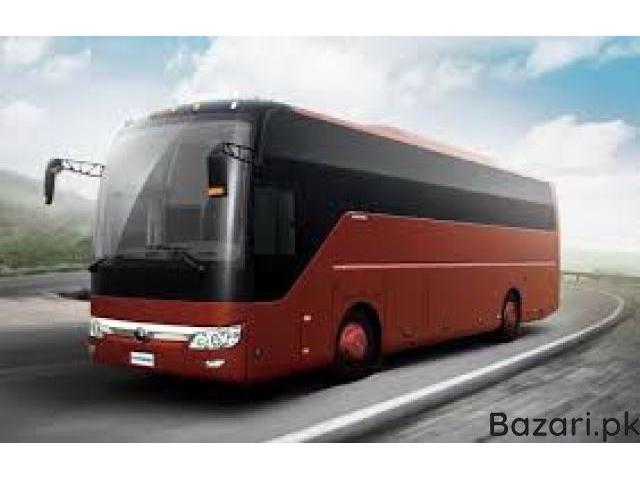 Faisal Movers Vehari to Lahore Service - 1
