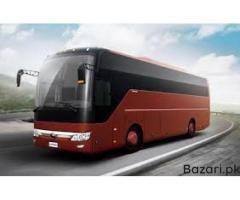 Faisal Movers Vehari to Lahore Service