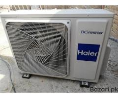 13 days used Haier 1.5 Ton Inverter Series AC (HSU18HNR) For sale - Image 1