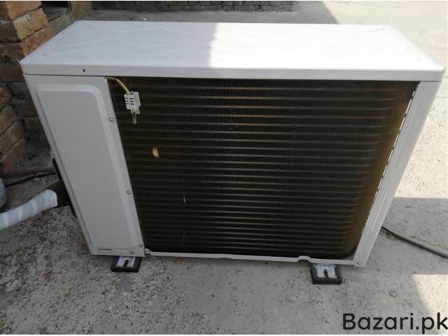 13 days used Haier 1.5 Ton Inverter Series AC (HSU18HNR) For sale - 5