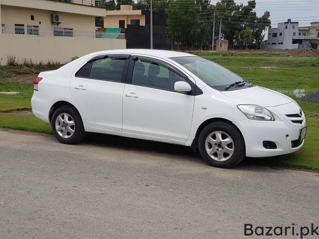 Belta 2012 model lush condition for sale - 7