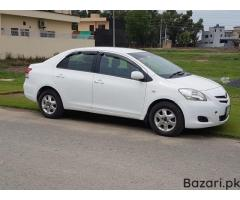 Belta 2012 model lush condition for sale - Image 7