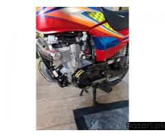 125 Honda Dream 2018 Model for sale