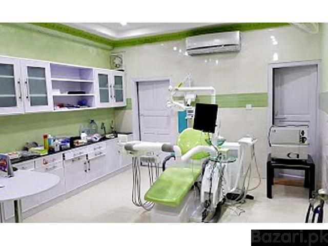 Barlas Dental Clinic Rawalpindi