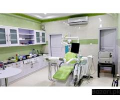 Barlas Dental Clinic Rawalpindi