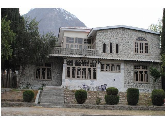 Cozy Lodge hotel in Gilgit