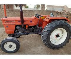 Ghazi 480 tractor for sale