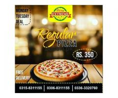 Pizza Extreme Hyderabad