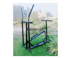 Elliptical Trainer Walk Machine for Home Jym Schools and parks - Image 1
