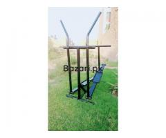 Elliptical Trainer Walk Machine for Home Jym Schools and parks - Image 2