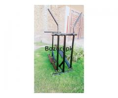 Elliptical Trainer Walk Machine for Home Jym Schools and parks - Image 3