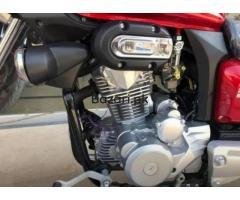 200 CC Copper bike Hi Speed - Image 2