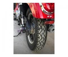 200 CC Copper bike Hi Speed - Image 3