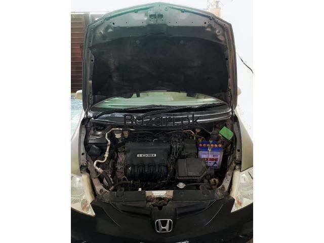 Honda city 2005 model mint condition for sale in Burewala - 4
