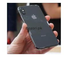 64 GB I Phone X for Sale in Vehari