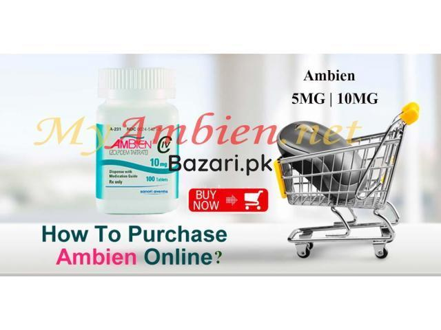 Buy Ambien online without prescription   order Zolpidem 10mg online overnight delivery in USA   MyAm - 1