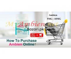 Buy Ambien online without prescription | order Zolpidem 10mg online overnight delivery in USA | MyAm